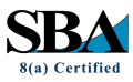 8a Certified by the SBA
