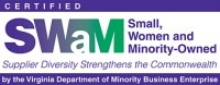 Small Women owned and Minority owned Business